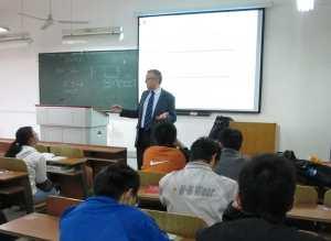 Jianghan University