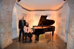 CD Aufnahme Lule Elezi im Mozarthaus in Wien 03 2017DSC_0076