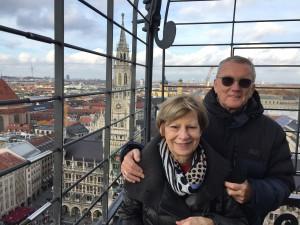 München Oktober 2019