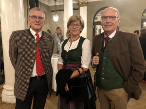"""München: Prinzentheater """"Oper auf Bayrisch"""" mit Peter und Magda"""