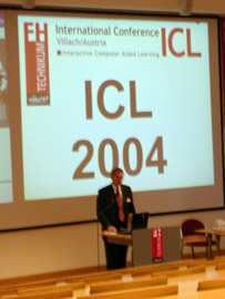 ICL 2004 Klagenfurt