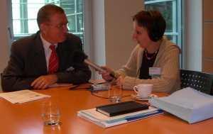 Radiointerview ORF