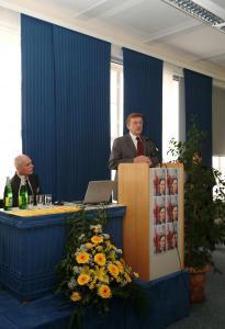 Einkaufsleiter Symposiumdes Bundesverbands für Materialwirtschaft und Einkauf Österreichs