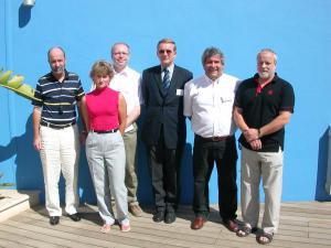 Vorstand EATAEuropean Association for Telematic Applications