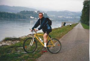 Donauradweg 2001