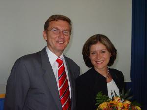 Ingrid ThurnherORF