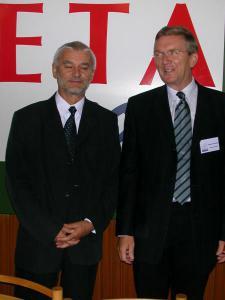 KonferenzUniversität Kosice, SlowakeiSeptember 2003