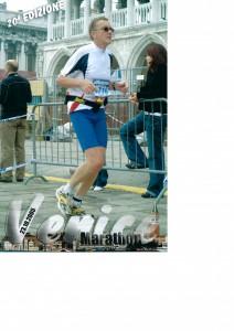 Marathon Venedig 2005