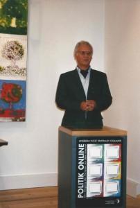 Prof. Peter Kotauczek